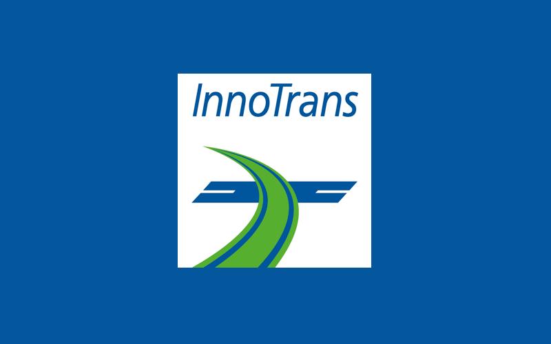 Innotrans Berlin 2018