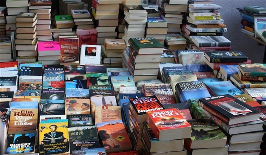 Buchmesse Kitap Fuarı