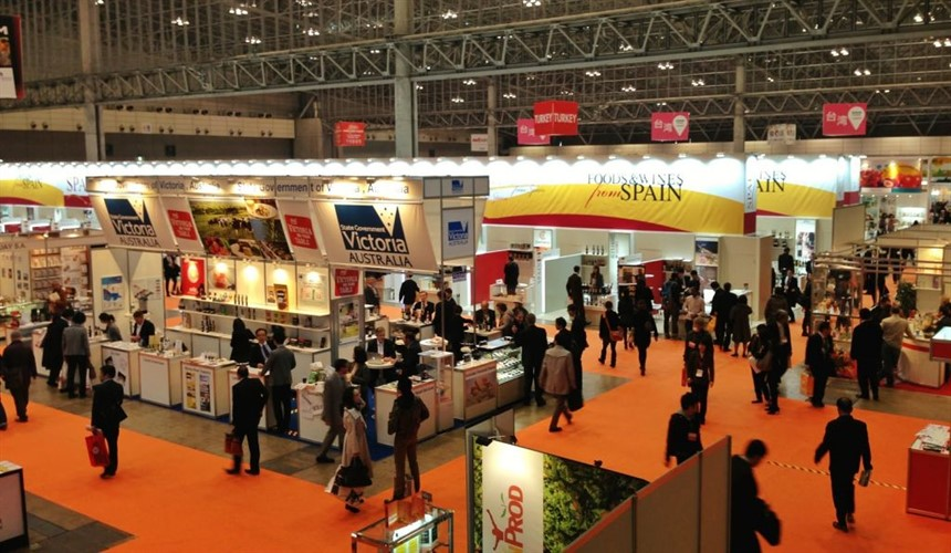 Foodex Japonya